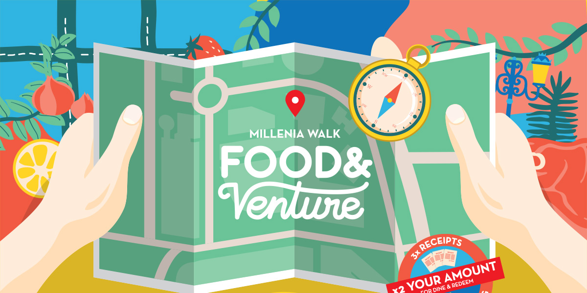 Food and Venture