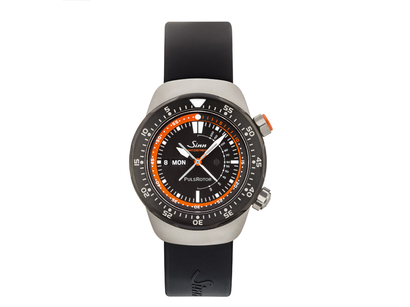 New Watches at The Hour Glass