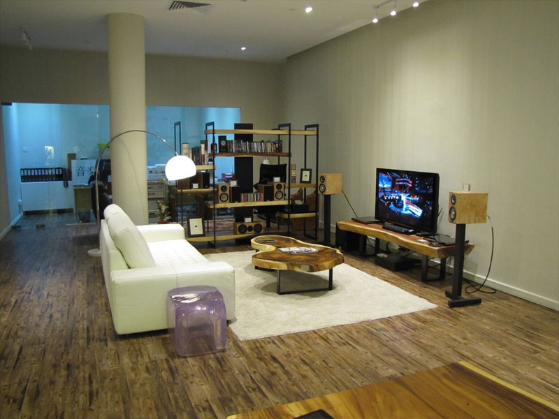 AV Intelligence is a renowned supplier of bespoke hi-fi and home theatre solutions