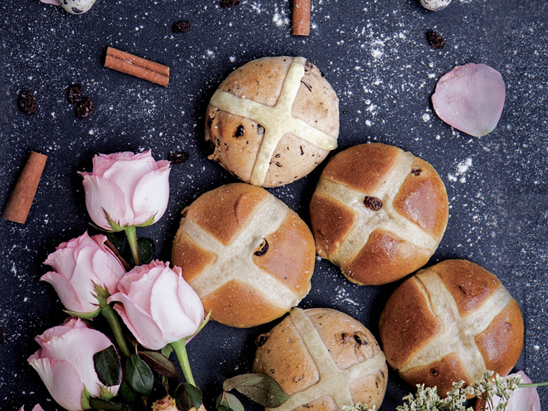 Celebrate Easter Day with Joe & Dough