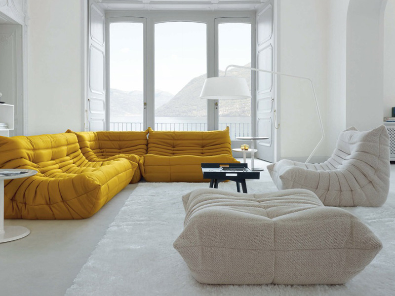 Ligne Roset offers a wide range of exceptional furniture, home accessories and lighting
